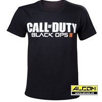 T-Shirt: Call of Duty - Black Ops 3