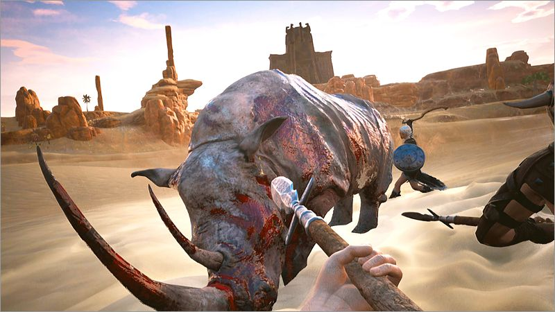 Conan Exiles - Day One Edition (PC-Spiel)