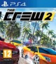 The Crew 2 (Playstation 4)