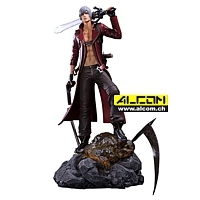 Figur: Devil May Cry 3 - Dante (40 cm) - Genesis