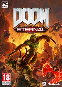 Doom Eternal - Collectors Edition (PC-Spiel)
