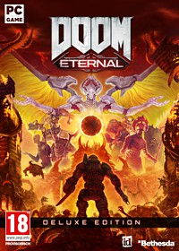 Doom Eternal - Deluxe Edition (PC-Spiel)