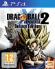 Dragonball: Xenoverse 2 - Deluxe Edition (Playstation 4)