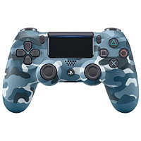 Controller Dual Shock 4, urban camouflage V2 (Playstation 4)