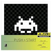 earBook: Push Start - The Art of Video Games (Hörbuch deutsch + englisch)