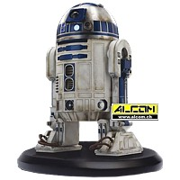 Figur: Star Wars Elite Collection - R2-D2 (11 cm)
