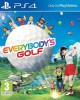 Everybodys Golf (Playstation 4)