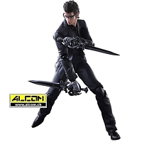 Figur: Final Fantasy 15 - Ignis (28 cm) - Play Arts Kai