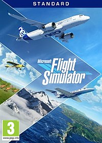 Microsoft Flight Simulator (PC-Spiel)