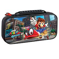Tasche Nintendo Switch - Super Mario Odyssey (Switch)