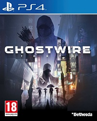 GhostWire: Tokyo (Playstation 4)