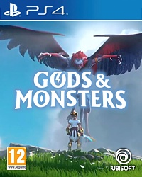 Gods & Monsters (Playstation 4)