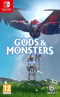 Gods & Monsters (Switch)