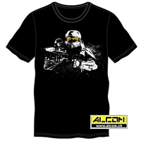 T-Shirt: Halo 5 - Soldier