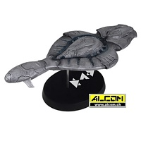 Halo-Replik: Covenant Truth and Reconcilation Ship (18 cm)