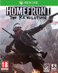Homefront: The Revolution (Xbox One)