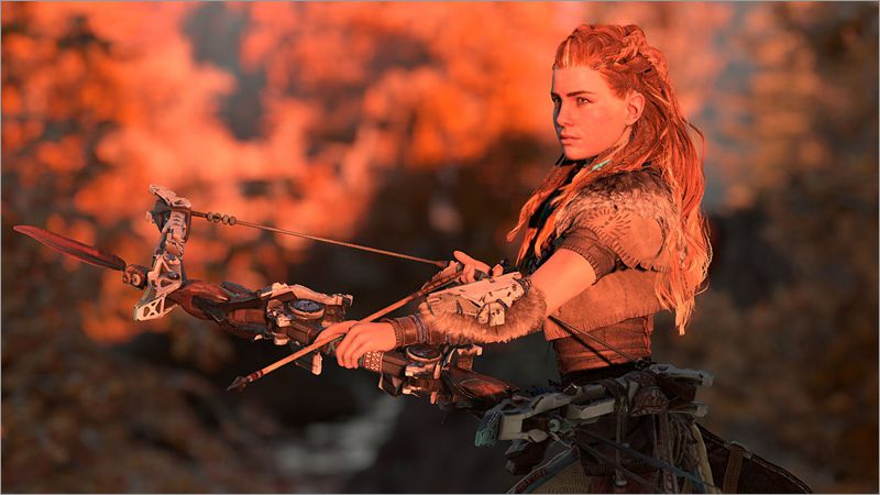 Horizon Zero Dawn - Complete Edition - Playstation Hits (Playstation 4)
