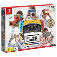 Nintendo Labo: Toy-Con 04 VR Kit - Komplettset (Switch)