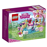 LEGO Disney Princess: Palace Pets - Korallinkas Tag am Pool (41069)