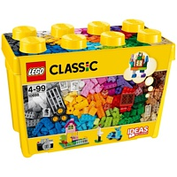 LEGO Steine & Co.: Grosse Bausteine-Box (10698)