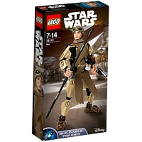 LEGO Star Wars: Actionfigur Rey (75113)