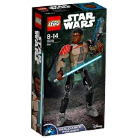 LEGO Star Wars: Actionfigur Finn (75116)