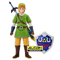 Figur: The Legend of Zelda - Link (50 cm)