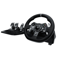 Lenkrad Logitech G920 Racing Wheel (Xbox One)