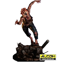 Figur: The Last of Us - The Clicker - Sammler Version (48 cm)