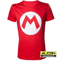 T-Shirt: Nintendo - Big M