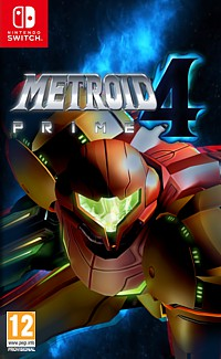 Metroid Prime 4 (Switch)