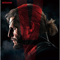 Soundtrack: Metal Gear Solid 5: Phantom Pain