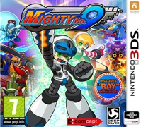 Mighty No. 9 (Nintendo 3DS)