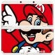 Cover New Nintendo 3DS - 001 Mario (Nintendo 3DS)