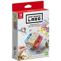 Nintendo Labo: Design-Paket (Switch)