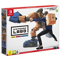Nintendo Labo: Toy-Con 02 Robo-Set (Switch)