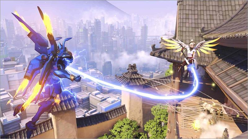 Overwatch - Game of the Year Edition (PC-Spiel)