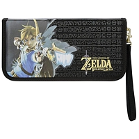 Tasche Nintendo Switch mit Schlaufe, Zelda Breath of the Wild Brand (Switch)