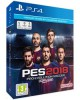 Pro Evolution Soccer 2018 - Legendary Edition (Playstation 4)