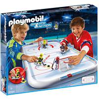PLAYMOBIL Sports&Action: Eishockey-Arena (5594)