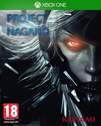 Project Nagano (Xbox One)