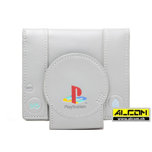 Geldbeutel: Sony Playstation