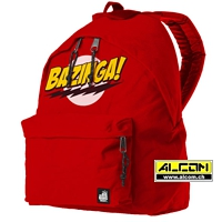 Rucksack: The Big Bang Theory - Bazinga