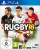 Rugby 18 (Playstation 4)