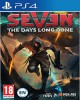 Seven: The Days Long Gone (Playstation 4)