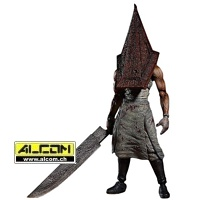 Figur: Silent Hill 2 - Pyramid Thing (20 cm)