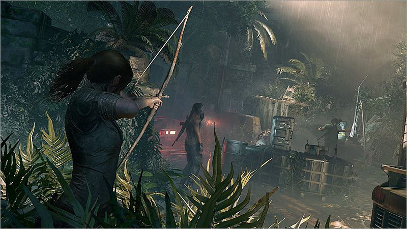 Shadow of the Tomb Raider (PC-Spiel)