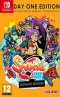 Shantae: Half Genie Hero Ultimate - D1 Edition (+ Artbook + Soundtrack CD) (Switch)