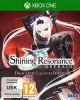 Shining Resonance Refrain - Dragonic Launch Edition (Xbox One)