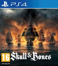 Skull & Bones (Playstation 4)